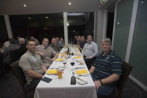 2016 Conference Dinner